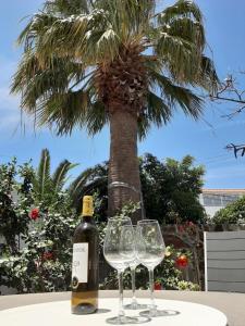 Drinks at VILLA MARETA BEACH II