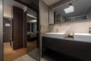 Bagno di Hotel Cittar