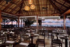 A restaurant or other place to eat at TUI BLUE Khao Lak Resort - SHA Plus