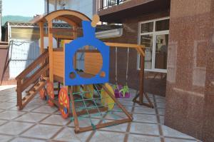 Детская игровая зона в Отель Масис