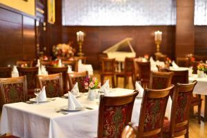 Ресторан / где поесть в METROPOL HOTEL Yerevan