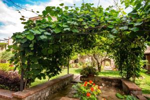 Giardino di Torre Caetana