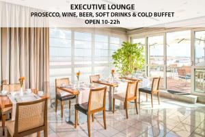 Restauracja lub miejsce do jedzenia w obiekcie Don Giovanni Hotel Prague - Great Hotels of The World