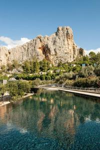 Piscina en o cerca de VIVOOD Landscape Hotel & Spa - Adults Only