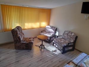 Кът за сядане в Guest house-restaurant St. George / Къща за гости-ресторант Свети Георги