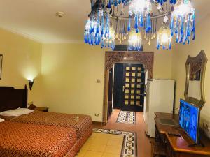 Телевізор і / або розважальний центр в Sharm Domina Royal Suit