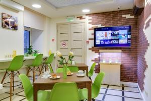 Ресторан / где поесть в Гостиница Ордынка