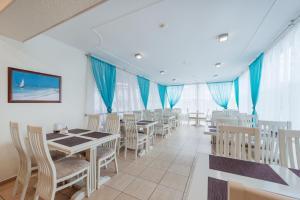Ресторан / где поесть в Отель Бригантина