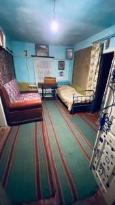 Зона вітальні в Agrosadiba