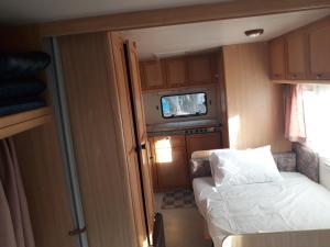 TV o dispositivi per l'intrattenimento presso Camping Argostoli