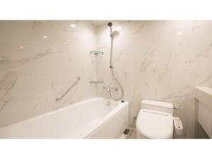 A bathroom at Hotel Seiyoken - Vacation STAY 39579v