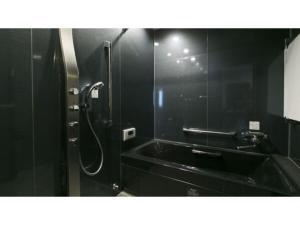 A bathroom at Hotel Seiyoken - Vacation STAY 39585v