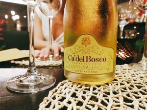 Drinks at Hotel Casali