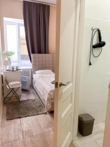 Ванная комната в Mini-otel Adele