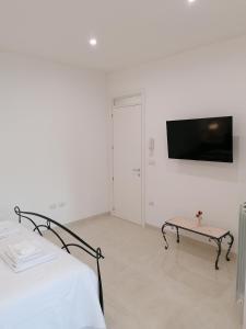 TV/Unterhaltungsangebot in der Unterkunft Casa Low Cost