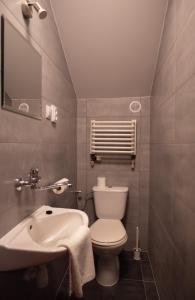 Łazienka w obiekcie Dom Wczasowy Ada