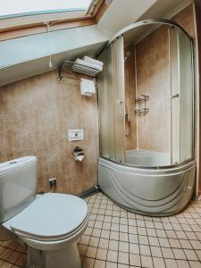 Un baño de Минима Китай-Город