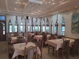 Restoran ili drugo mesto za obedovanje u objektu Resavski Uranak