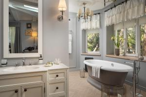 Ванная комната в Приморье Grand Resort Hotel 5*