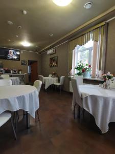 Ресторан / где поесть в Hotel European