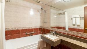 Un baño de LOTTE Hotel Vladivostok