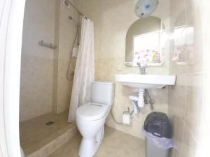 Ванная комната в Гостевой Дом Ола
