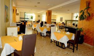 Ресторан / где поесть в Oasis Hotel & Spa