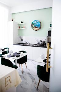 Ristorante o altro punto ristoro di Élite Rooms