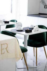 Cucina o angolo cottura di Élite Rooms