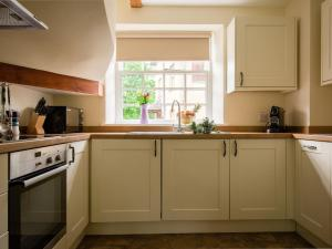 A kitchen or kitchenette at Prince Rupert