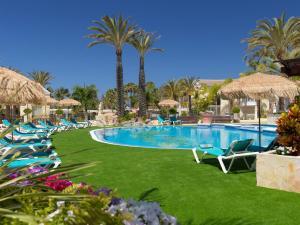 Piscina en o cerca de Gran Oasis Resort