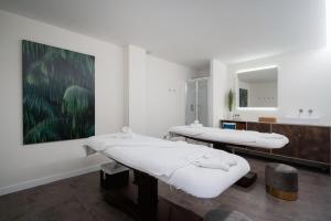 Un baño de Hospes Amérigo