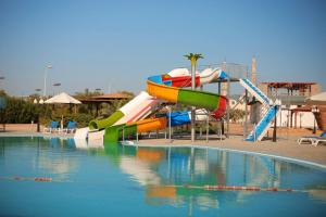 Water park at the inn or nearby