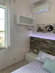 A kitchen or kitchenette at Taormina Beach House