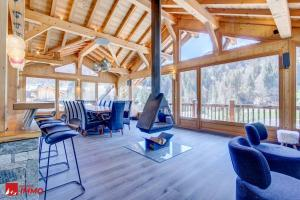 The fitness center and/or fitness facilities at La Ferme d'Elise