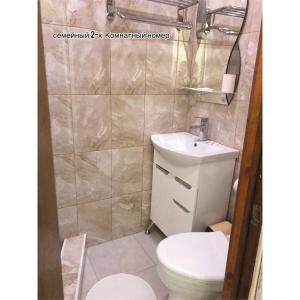 Ванная комната в Аркона на Крепостной
