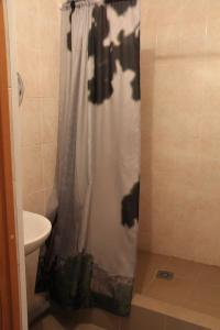 Benoua Houseにあるバスルーム