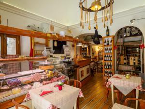 Ресторан / где поесть в Hotel Dei Priori