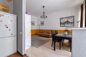 Гостиная зона в Apartment on Moyka 28