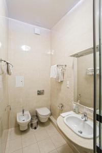 Ванная комната в Вилла Валентина