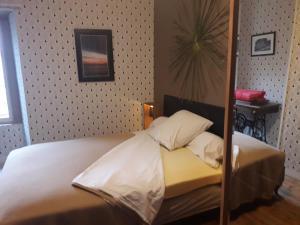 Un ou plusieurs lits dans un hébergement de l'établissement Suite parentale