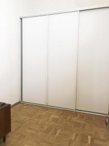 Ванная комната в Apartment Rubisteina 3