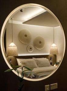 Гостиная зона в Tasia Maris Beach Hotel - Adults Only