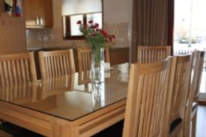 A restaurant or other place to eat at Macdonald Spey Valley Resort