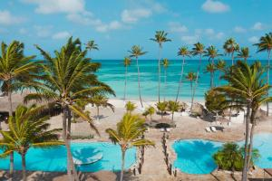 Uma vista da piscina em Holiday Inn Resort Aruba - Beach Resort & Casino, an IHG Hotel ou nos arredores