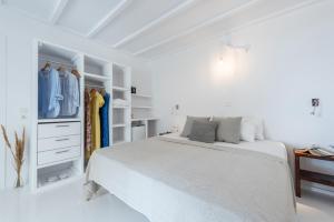 Letto o letti in una camera di Casa Montzo boutique hotel