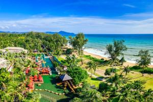 A bird's-eye view of JW Marriott Phuket Resort and Spa - SHA Plus