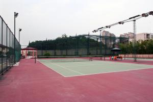 Теннис и/или сквош на территории Regalia Service Residences Suzhou или поблизости