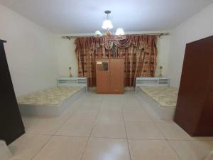 Room in Apartment - fully furnished hostel for tourists