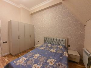 Cama ou camas em um quarto em Guest Haus 2